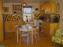 Photo of Midthornliebank Kitchen Area